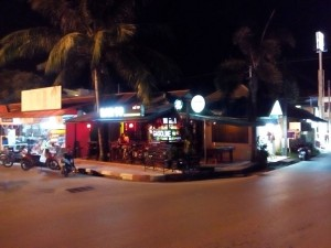 99 Bar, Chaweng