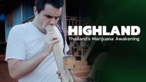 Marijuana in Thailand