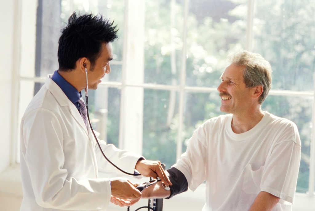 Thailand Medical Checkup
