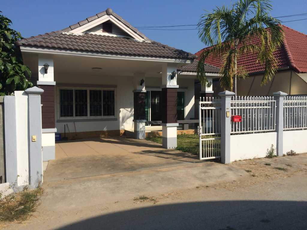 My House in Chiang Mai