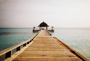 travel writer's dream