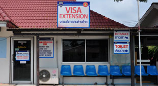 Visa Extensions & Immigration